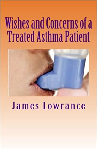 amazon wishes and concerns of a treated asthma patient due