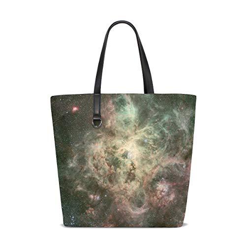 Porter Triangulum 001 À Taille Bennigiry Femme Pour Unique Space Galaxy Tote Sac L'épaule Outer yX5qqwY8