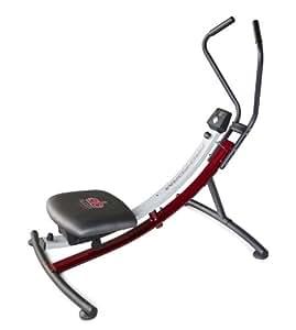 ProForm Ab Glider Sport Ab Machine