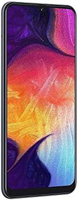 Samsung Galaxy A50 Verizon, 64GB Black (Renewed)