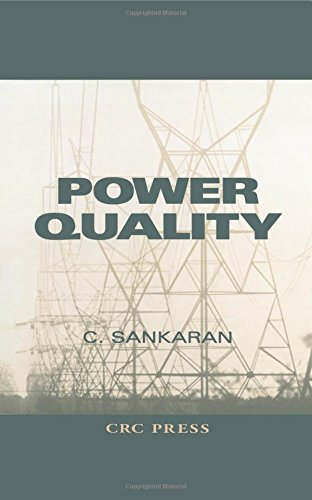 Power Quality (Electric Power Engineering Series)