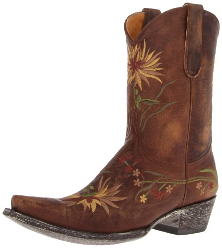 Old Gringo Women's Ellie Boot Brass/Yellow discount how much cheap sale for cheap wg4bj4