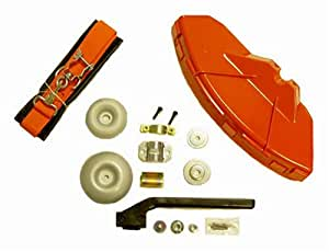 Tanaka Grass Trimmer To Cutting Blade Conversion Kit 748504