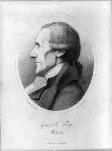 Granville Sharp,abolition,slave trade,Sierra Leone,G Dance,Henry Meyer,1820