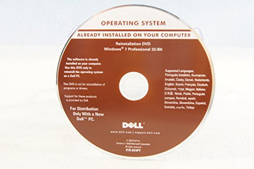 Operating Reinstallation Professional Recovery Software product image