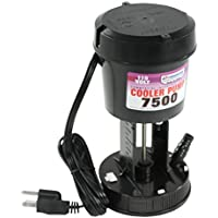 Adobeair Inc. Adobeair CP200B Evaporative Cooler Water Pump Genuine Original Equipment Manufacturer (OEM) part