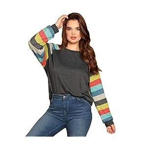 JUNEBERRY Women's Cotton Regular Fit T-Shirt