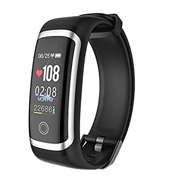 FSDRFRF Reloj Inteligente Smart Watch Activity Tracker ...