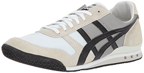 Pictures of Onitsuka Tiger Ultimate 81 Fashion Sneaker White D(M) US 1