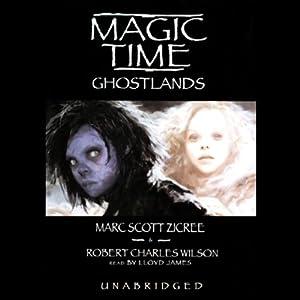 Magic Time Audiobook