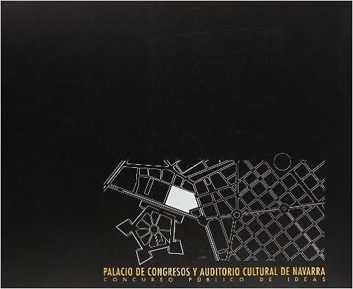 Palacio de congresos y auditorio cultural de Navarra