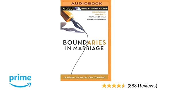 boundaries in marriage ebook free download
