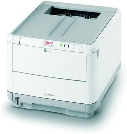 OKI C3300N Color 600 x 1200 dpi A4 - Impresora láser (Laser, Color ...