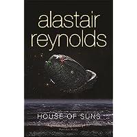 Reynolds, A: House of Suns