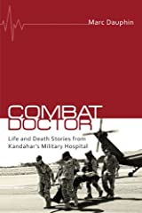 An emergency room doctor recounts harrowing stories about his time at a combat hospital in Kandahar. Combat Doctor presents the stories of the victims of the War in Afghanistan, as told by the last Canadian Officer Commanding at the Kandahar ...