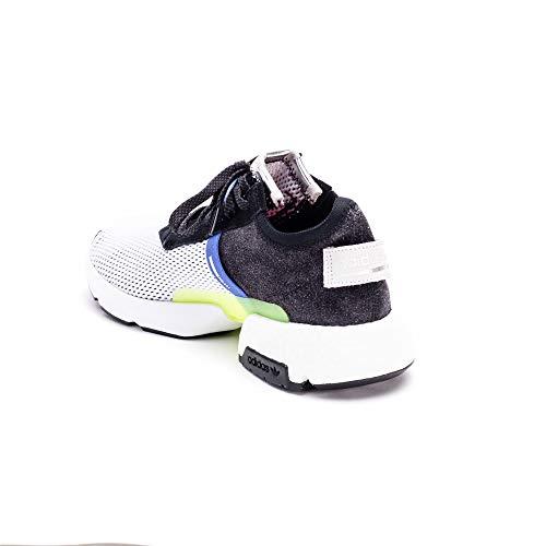 Multicolore Pod Adidas Da Fitness 1 Uomo Scarpe 000 s3 ZA0xSqP