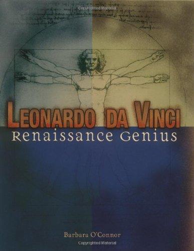 Leonardo Da Vinci: Renaissance Genius (Trailblazer Biographies)
