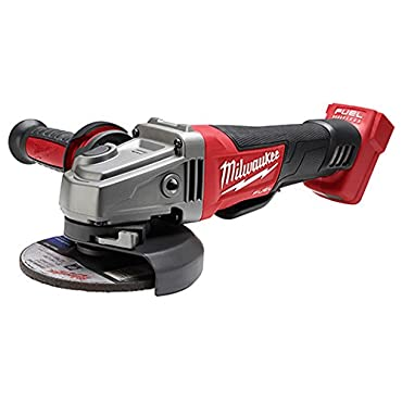 Milwaukee 2780-20 M18 Fuel 4-1/2/5 Pad, Bare
