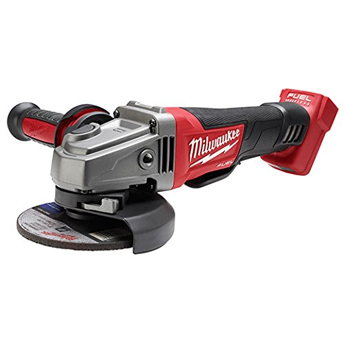 Milwaukee Pad (Milwaukee 2780-20 M18 Fuel 4-1/2