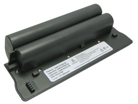 Price comparison product image Li-ion 7.20V 8600mAh Equivalent to PANASONIC DVD-LS50,  DVD-LS80,  DVD-LS90 Series DVD Player Battery