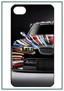 BMW Motorsports BMW iPhone 4s iPhone4s Black Designer Hard Case Cover  Protector Bumper bb026e0e8