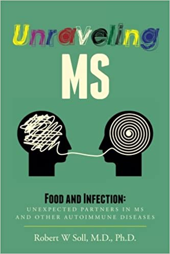 Unraveling MS: Food and Infection: Unexpected Partners in MS