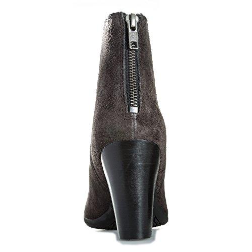 Skechers Donna Stivali Stivali Charcoal Skechers Nero PvnOwxn1ZB