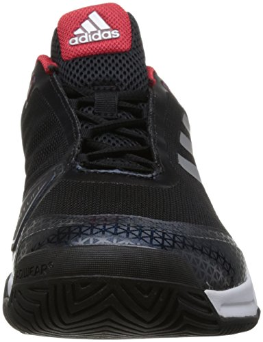 Noir Chaussures Club Barricade Soft adidas Homme Negb Tennis de Rq4Bc0w