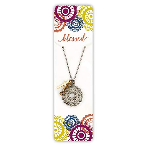 US Gifts Noble Woman Pendant - 6/pk by US Gifts (Image #2)