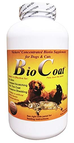 Bio Coat Concentrated Biotin Supplement – 16 oz For Sale