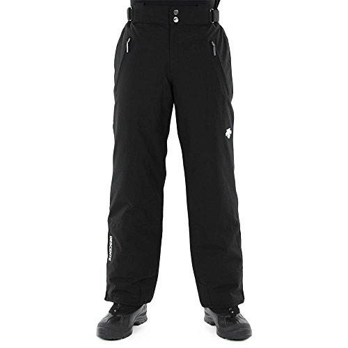 Descente Comoro Pant Short Black 42 ()