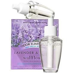 Bath & Body Works Lavender & Vanilla Odo...