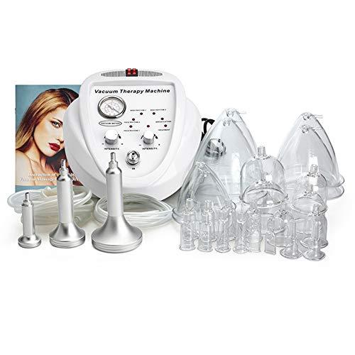 Great Body Shaping Machine Beauty Equipment Chest Massager,Breast Enlargement Butt Enhancement Vacuum Therapy Body Massage Machine Body Shaping 2019