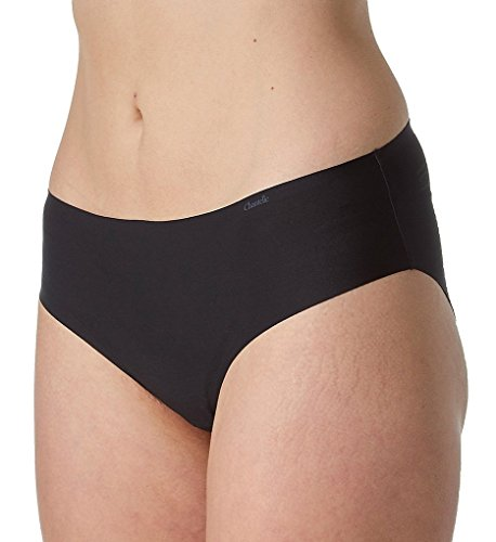 Chantelle Modern Invisible Hipster Panty (2194) XS/Black