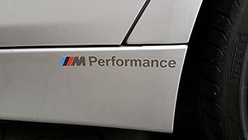 Bmw Original M Performance Aufkleber Set 2er F22 Auto