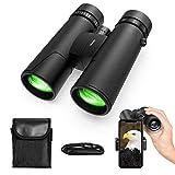 Best Compact Binoculars - TONDOZEN 10X42 Compact Binoculars for Adults with Phone Review
