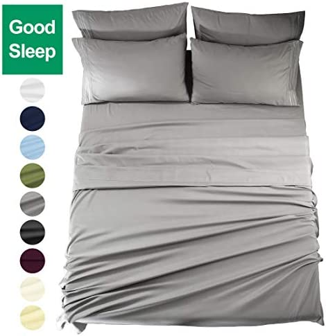 EASELAND 6 Pieces Microfiber Resistant Hypoallergenic product image