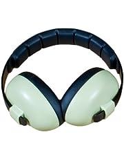 BabyBanz Baby-gehoorbescherming, 0-2 jaar, met extra zachte hoofdband