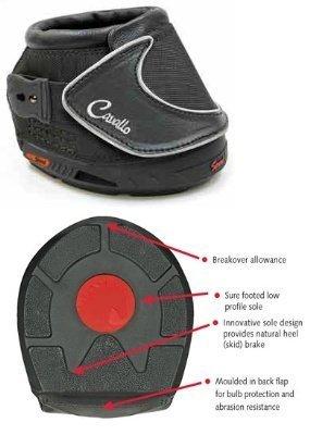 Cavallo Sport Stiefel Größe 4 von Cavallo