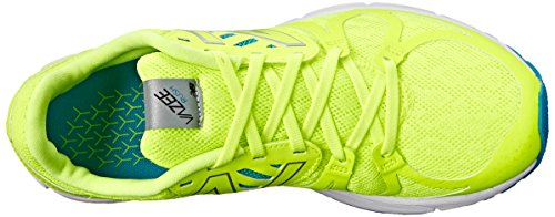 New Running Glass Women's Sea Yellow Rush Shoe Balance Vazee r1IHnwqr6