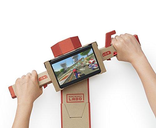 41ZbZXGt7LL - Nintendo Labo - Variety Kit