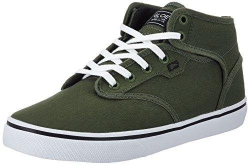 ddd8009cbb2b Globe Men s Motley Mid Skateboarding Shoes