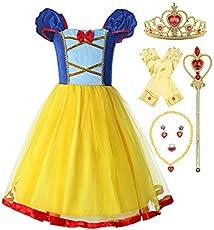 28c744cbb15 Snow White   The Seven Dwarfs Costume