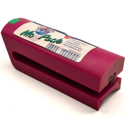 Band-Shredder McPack, pink