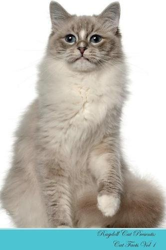 Ragdoll Cat Presents: Cat Facts Workbook. Ragdoll Cat Presents Cat Facts Workbook with Self Therapy, Journalling, Productivity Tracker with Self ... for Notes, To Do Lists, Brainstorms. Vol pdf