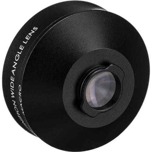 Macro 4K HD Bayonet-Style Mount Phone Camera Lens RhinoShield 2 in 1 Add-On Camera Lens by Professional Wide Angle