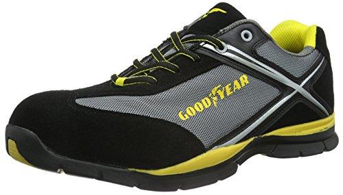Goodyear Gyshu1511, Chaussures de Sécurité Homme