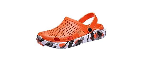zarupeng✦‿✦ Zapatillas de Verano con Orificios para ...