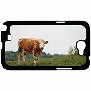 New Style Customized Back For Iphone 5C Case Cover Hardshell , Back Cow Personalized For Iphone 5C Case Cover