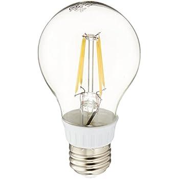 led2020 led vintage filament bulba19 edison style4w to replace 40w bulb